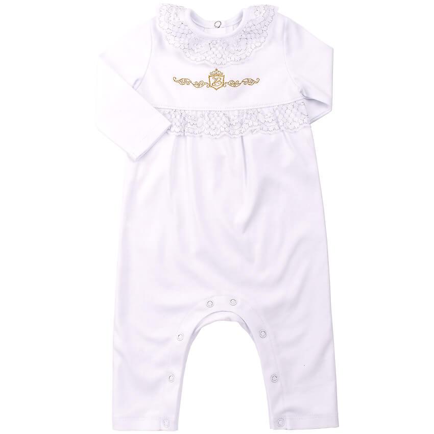 Ubranko-okolicznosciowe-pajacyk-bawelniany-bialy-chrzest-dla-dziewczynki-bembi-kolekcja-newborn-dla-niemowlat-KB114-18