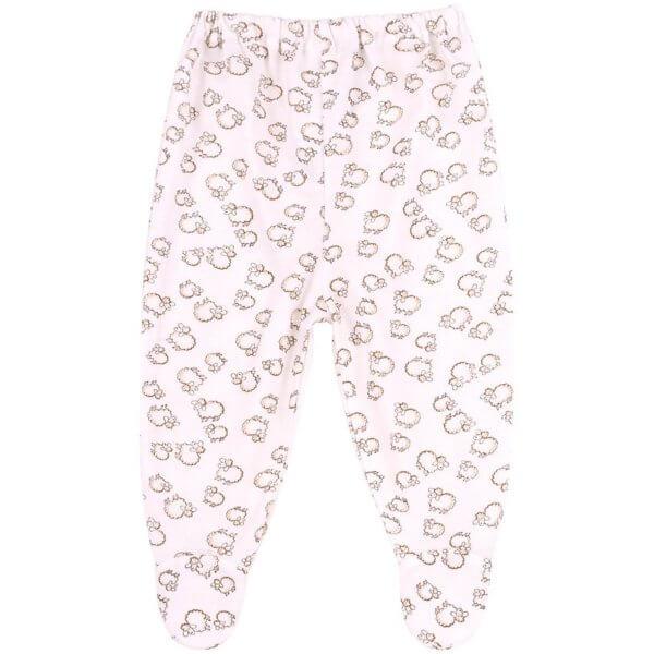 Śpiochy bawełniane różne wzory dla dziewczynki i chłopca PZ1